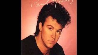 paul young - everything must change (single version)