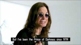 Ozzy Osbourne- World of Warcraft Commercial TV Ad