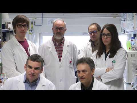 Neuroendocrine cancer nhs