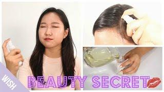 Beauty Secret | Green Tea Beauty Hacks