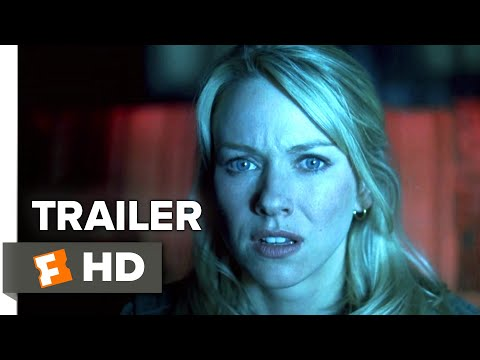 The Ring (2002) Trailer 2