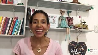 Jussara Souza – Descubra seu propósito nessa quarentena