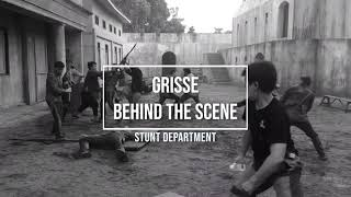 Behind The Scene GRISSE HBO - Action Department
