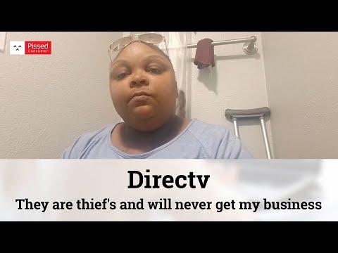 Thief's - Directv