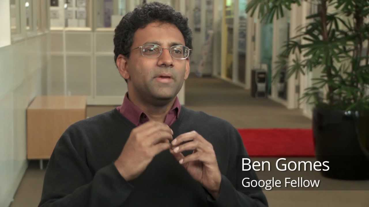 Google On The Evolution Of Search