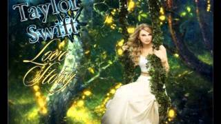 Taylor Swift - Love Story (Sound Selektaz Extended)