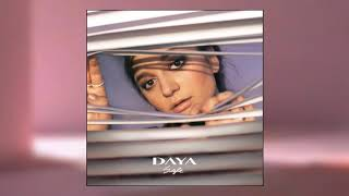 Daya   Safe (Official Audio)