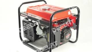 Gasoline Generator Set - 467*365*422 mm