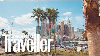 The Secret Outdoor Guide To Las Vegas    Condé Nast Traveller & Las Vegas