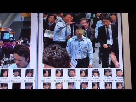This Creepy Facial Recognition System Knows How Often You Visit A Store