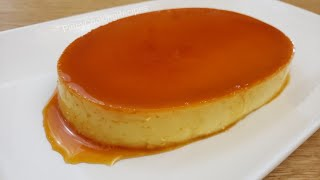 How To Make Leche Flan In 2 Ways (Baked And Steamed)
