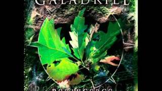 Galadriel- Between The Worlds.wmv