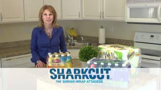 Sharkcut - Product Sales Video