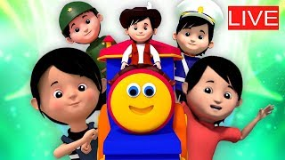 🔴 Kids Tv Português - canções para crianças