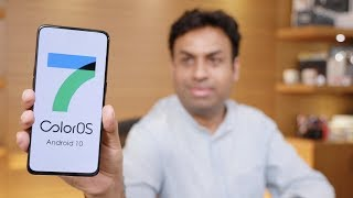 ColorOS 7 Overview Quick Look & New Features