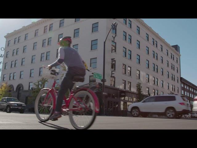 Bikes Clip