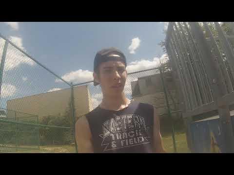 Skateboard Video. Just havin fun with it! Pennsauken Skatepark