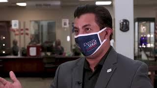 Denver Votes: Voter Registration