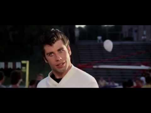 Olivia Newton-John  John Travolta - You're The One That I Want