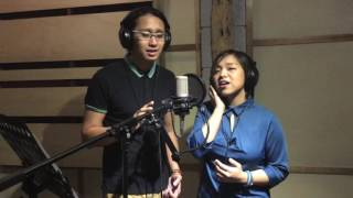 In Your Eyes (cover) - Kaye Allen & Flix Lim