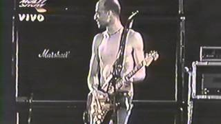 Red Hot Chili Peppers - Good To Your Earhole (Funkadelic) [Live, Rock In Rio - Brazil, 1993]