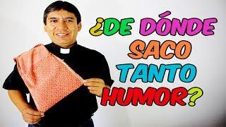 Humor Cajamarquino | P. Walter Malca