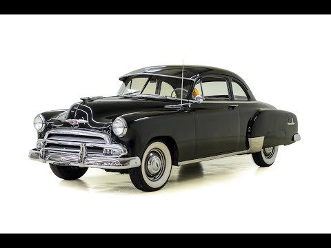 Video of '51 Coupe - LFBB