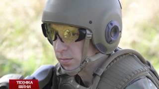 ТЕХНІКА ВІЙНИ №1. «Зброя та безпека-2015». Танк Т-90 [ENG SUB]