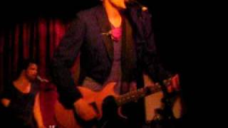 The Futureheads- Work Is Never Done (Live at Maxwell's 06/05/10)