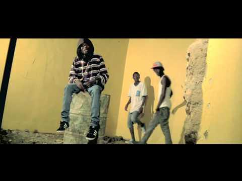 Mad Dot HOT STEPPER Gambian Dance hall  Music HD VIDEO CLIP NOV  2015
