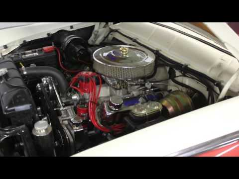 Video of '56 Crown Victoria - LBK7
