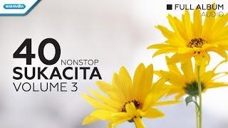 40 Nonstop Sukacita Vol.3 - Maranatha Singer (Audio Full Album)