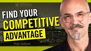 What Is Your Competitive Advantage? 8 Brand Differentiation Strategies