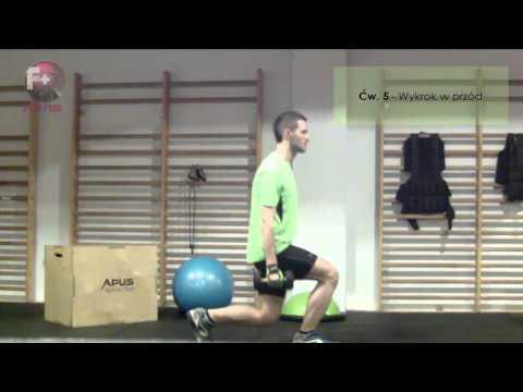 Obrzęk na mięśnie pleców