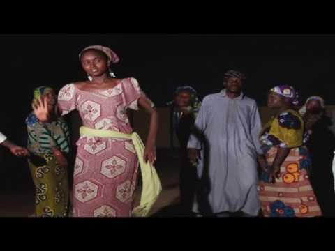 Adam A. Zango - Xani gida (Hausa song)