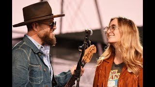 Lukas Nelson & Promise of the Real with Margo Price - Find Yourself (Live at Farm Aid 2018)