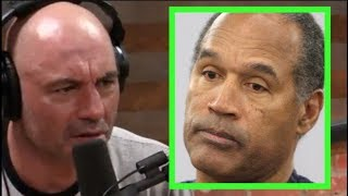 Joe Rogan on OJ Simpson