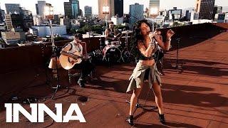 INNA - Tu si Eu | Rock the Roof @ Mexico City