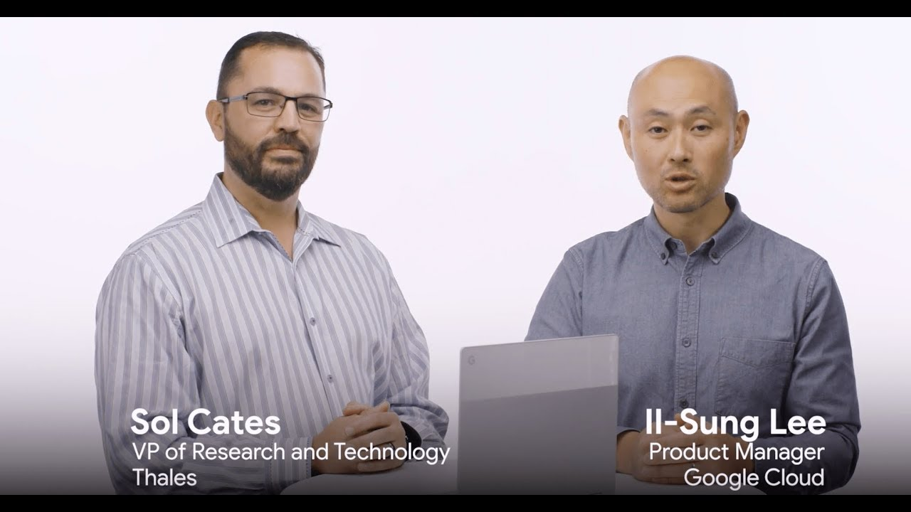 In collaboration with Thales, Google Cloud brings customers the next level of control for their cloud environments with External Key Manager. Watch the video to learn more.