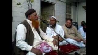 preview picture of video 'Allama Mushtaue Sultani Sb Taqreer in Pakpattan Part 2.mp4'