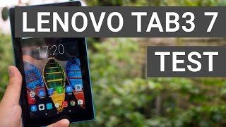 Lenovo Tab3 7 Essential im Test | Tablet Review | Deutsch