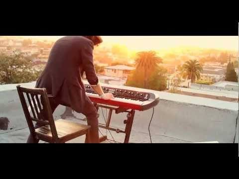 Eric Schackne - Loud and Clear (Official Music Video) HD