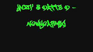Jnzi' & Datts D - NewYearMix! [ Endof2012 ]  PCDJ