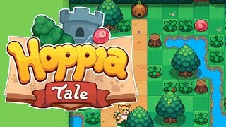 Hoppia Tale – New Android Action RPG Game 2019 (gameplay)
