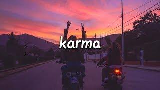MARINA - Karma