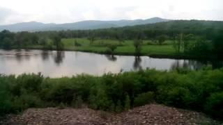 Сплавы и рыбалка по рекам дальнего востока