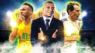 DIVISION RIVALS + NUEVA PLANTILLA ◆ FIFA 19   CESAR MASTER