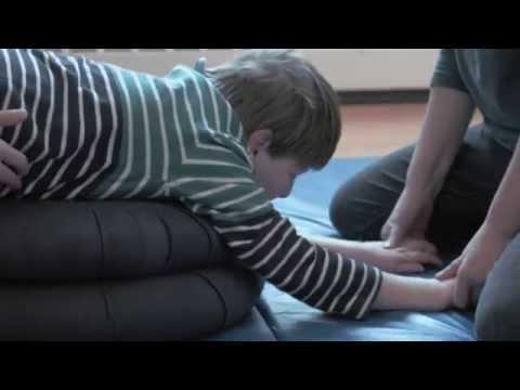 Ból mięśni rąk i nóg