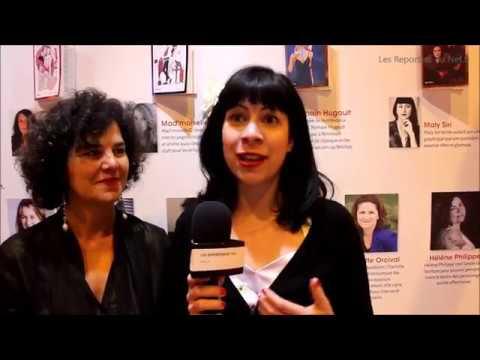 Vidéo de Julie Huleux