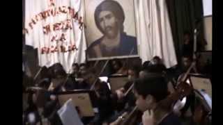 Orquestra Sinfonia de Betânia – Musica de Natal
